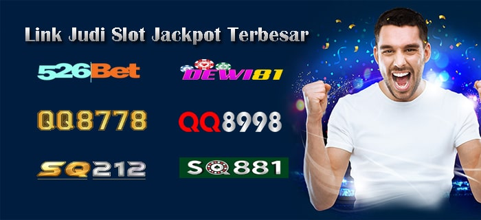 Link Alternatif 526BET DEWI81 SQ881 SQ212 QQ8998 QQ8778